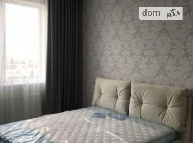 Долгосрочная аренда квартиры, 2 ком., Одесса, р‑н.Приморский, Среднефонтанская улица