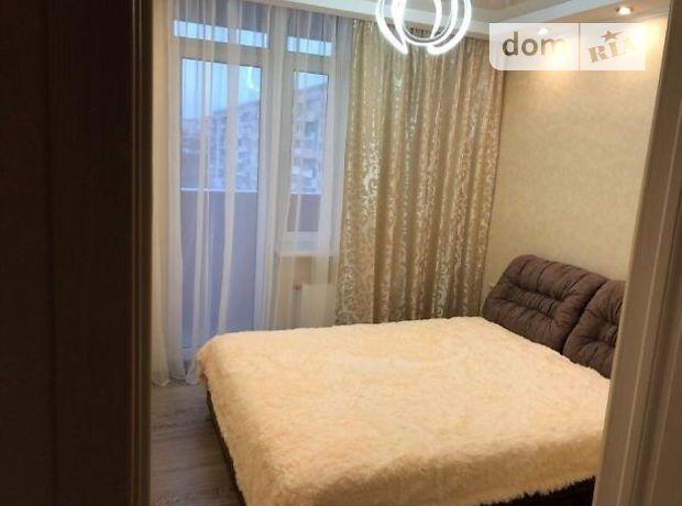 Долгосрочная аренда квартиры, 1 ком., Одесса, р‑н.Приморский, Балковская улица, дом 137