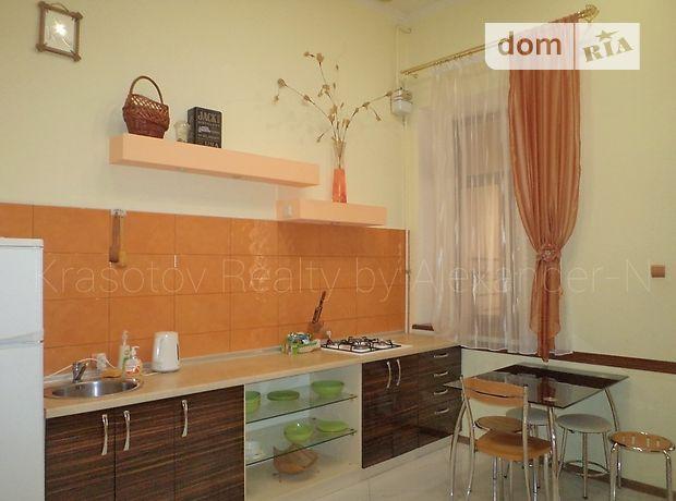 Долгосрочная аренда квартиры, 2 ком., Одесса, р‑н.Приморский, Воронцовский переулок, дом 5
