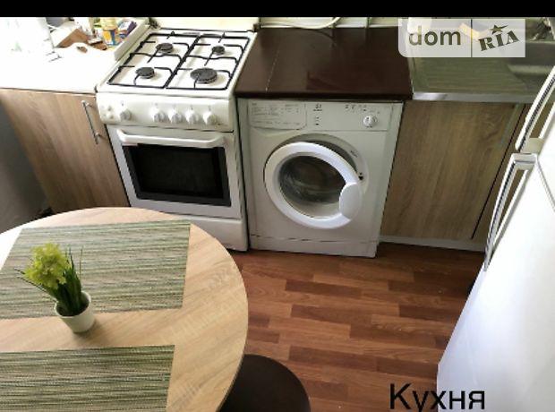 двухкомнатная квартира с мебелью в Одессе, район Приморский, на Проспект Гагарина 15, в аренду на долгий срок помесячно фото 1