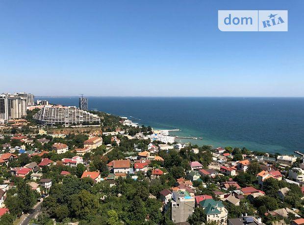 Долгосрочная аренда квартиры, 2 ком., Одесса, р‑н.Приморский, Каманнина, дом 16-а