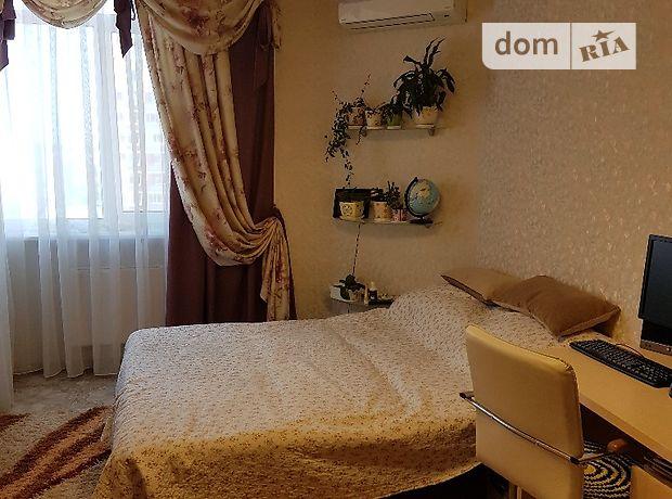 Долгосрочная аренда квартиры, 1 ком., Одесса, р‑н.Слободка, Проценко улица, дом 50