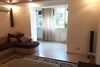 трехкомнатная квартира с мебелью в Одессе, район Слободка, на ул. Сергея Ядова 16а, в аренду на долгий срок помесячно фото 4