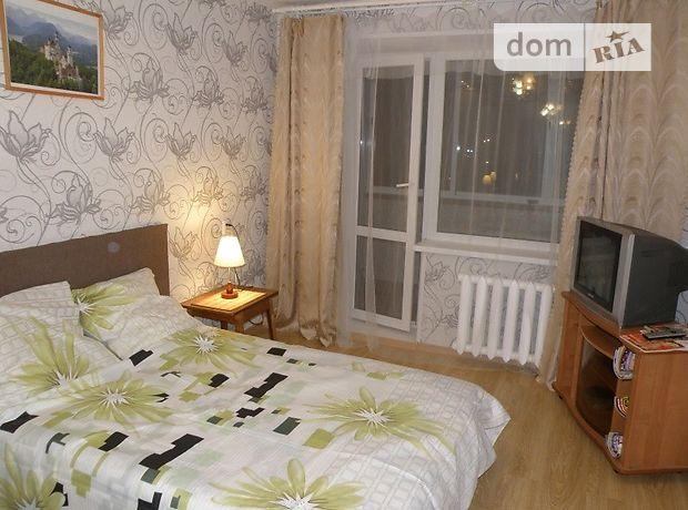 Долгосрочная аренда квартиры, 1 ком., Одесса, р‑н.Суворовский, Бочарова