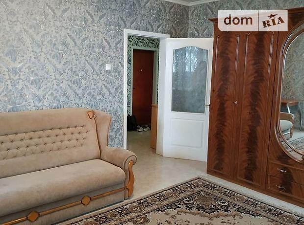 однокомнатная квартира в Одессе, район Суворовский, на просп. Добровольского в аренду на долгий срок помесячно фото 1