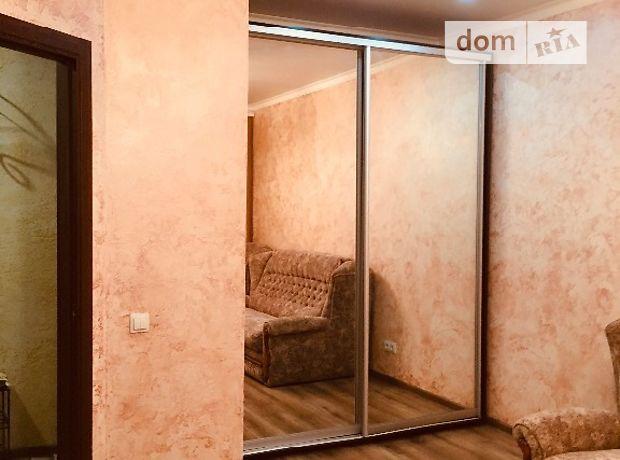 двухкомнатная квартира в Одессе, район Суворовский, на ул. Марсельская в аренду на долгий срок помесячно фото 1