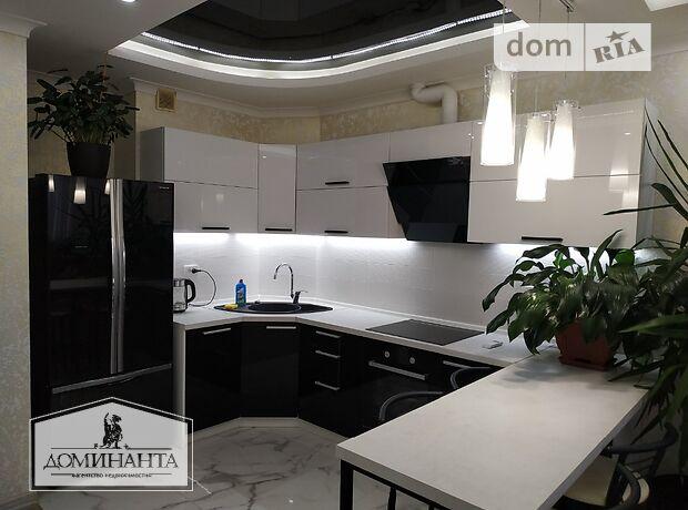 однокомнатная квартира с мебелью в Одессе, район Суворовский, на Высоцкого 17, в аренду на долгий срок помесячно фото 1