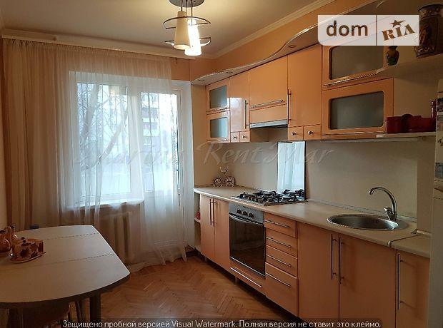 трехкомнатная квартира с мебелью в Одессе, район Таирова, на ул. Академика Вильямса в аренду на долгий срок помесячно фото 1