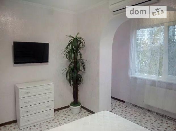 однокомнатная квартира в Одессе, район Таирова, в аренду на долгий срок помесячно фото 1