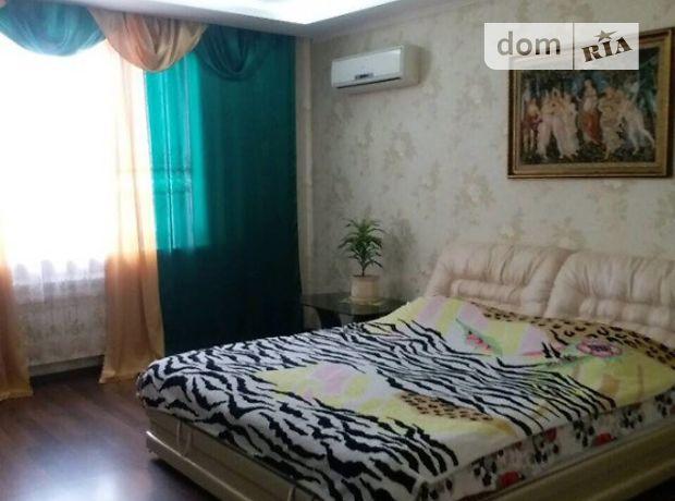 Долгосрочная аренда квартиры, 1 ком., Одесса, р‑н.Таирова, Тополевая, дом 26