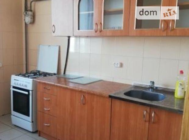 двухкомнатная квартира с мебелью в Одессе, район Таирово, на Ул.Академика Вильямса 43, в аренду на долгий срок помесячно фото 1