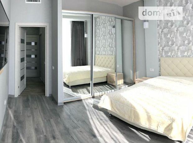 Долгосрочная аренда квартиры, 2 ком., Одесса, р‑н.Центр, Большая Арнаутская улица