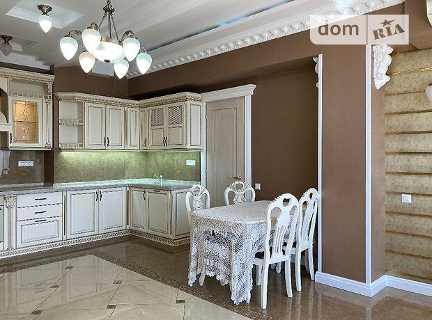 двухкомнатная квартира с мебелью в Одессе, район Центр, на ул. Греческая 1А, в аренду на долгий срок помесячно фото 1