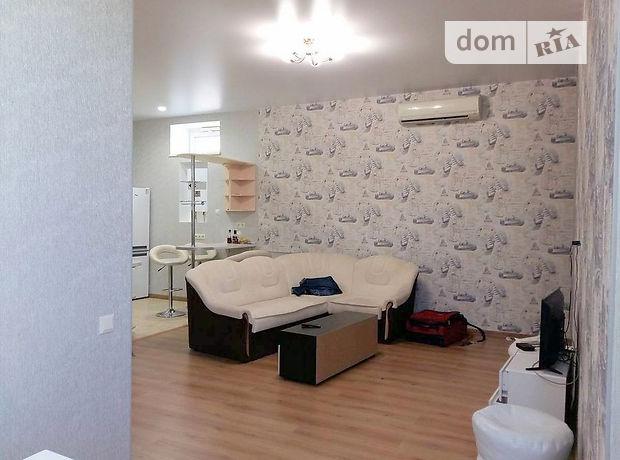 Долгосрочная аренда квартиры, 3 ком., Одесса, р‑н.Центр, Канатная улица