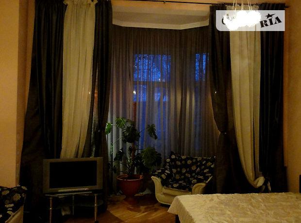 Долгосрочная аренда квартиры, 1 ком., Одесса, р‑н.Центр, Льва Толстого улица