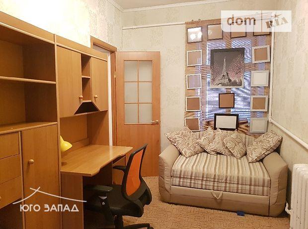 двухкомнатная квартира с мебелью в Одессе, район Центр, на ул. Преображенская 80, в аренду на долгий срок помесячно фото 1