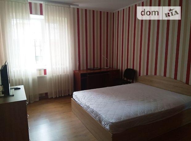однокомнатная квартира в Одессе, район Центр, в аренду на долгий срок помесячно фото 1