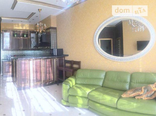 Долгосрочная аренда квартиры, 2 ком., Одесса, р‑н.Центр, Сабанский переулок