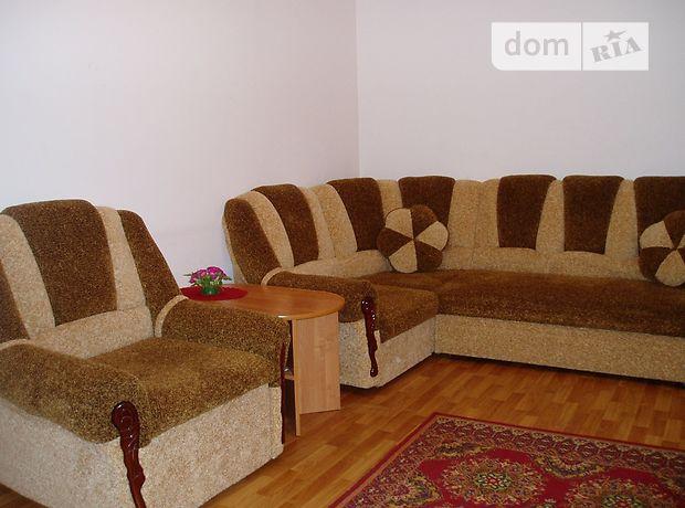 двухкомнатная квартира с мебелью в Одессе, район Центр, на ул. Жуковского в аренду на долгий срок помесячно фото 1