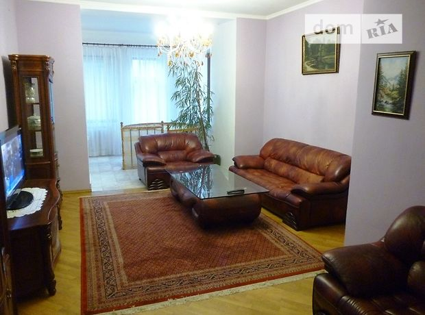 Долгосрочная аренда квартиры, 4 ком., Одесса, Воронцовский переулок