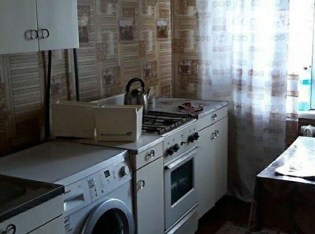 трехкомнатная квартира с мебелью в Полтаве, район Алмазный, на ул. Юрия Кондратюка 13 в аренду на долгий срок помесячно фото 1