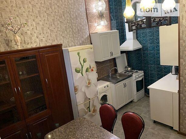 трикімнатна квартира з меблями в Полтаві, район Автовокзал, на вул. Миру 4 в довготривалу оренду помісячно фото 1