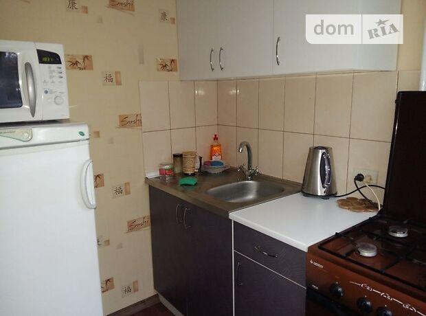 трехкомнатная квартира с мебелью в Полтаве, район Браилки, на ул. Маршала Бирюзова 56 в аренду на долгий срок помесячно фото 1