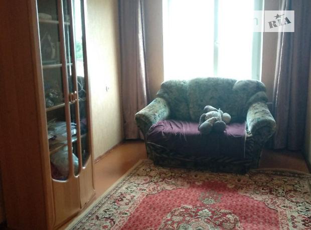 двухкомнатная квартира в Полтаве, район Браилки, в аренду на долгий срок помесячно фото 1