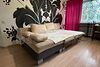трикімнатна квартира з меблями в Полтаві, район Фурманова, на вул. Фрунзе 92 в довготривалу оренду помісячно фото 4