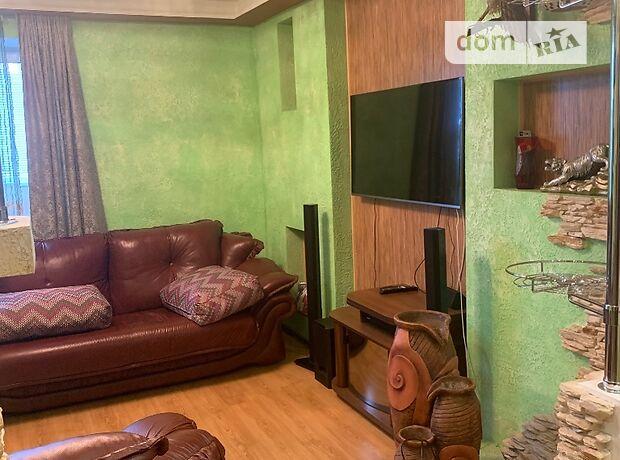 двухкомнатная квартира с мебелью в Полтаве, район Институт связи, на ул. Опытная 14, в аренду на долгий срок помесячно фото 1