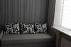 двокімнатна квартира з меблями в Полтаві, район Подол, на вул. Леніна 87 в довготривалу оренду помісячно фото 7