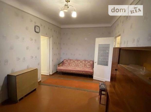двокімнатна квартира з меблями в Полтаві, район Подол, на пров. Комунальний 8а в довготривалу оренду помісячно фото 1