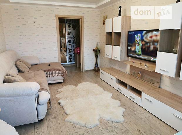 трехкомнатная квартира с мебелью в Полтаве, район Подол, на ул. Панянка в аренду на долгий срок помесячно фото 1