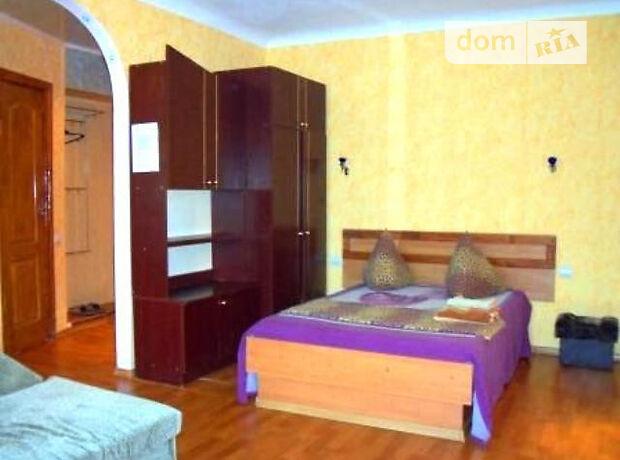 однокомнатная квартира с мебелью в Полтаве, район Подол, в аренду на долгий срок помесячно фото 1