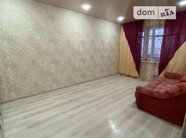 однокомнатная квартира с мебелью в Полтаве, район Сады 2, на ул. Юрия Победоносцева 4 в аренду на долгий срок помесячно фото 1