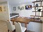 однокімнатна квартира з меблями в Полтаві, район Центр, на вул. Ляхова 10 в довготривалу оренду помісячно фото 2