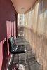 однокімнатна квартира з меблями в Полтаві, район Центр, на вул. Ляхова 10 в довготривалу оренду помісячно фото 5