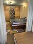 трикімнатна квартира з меблями в Полтаві, район Центр, на вул. Паризької Комуни 28 в довготривалу оренду помісячно фото 5