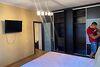 двокімнатна квартира з меблями в Полтаві, район Центр, на вул. Ватутіна 2 в довготривалу оренду помісячно фото 3