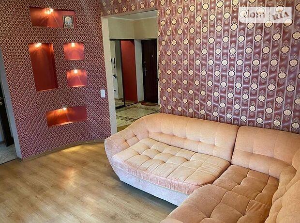 двокімнатна квартира з меблями в Полтаві, район Центр, на вул. Ватутіна 2 в довготривалу оренду помісячно фото 1