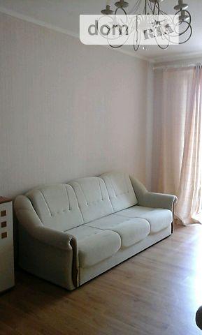 однокомнатная квартира в Полтаве, район Центр, в аренду на долгий срок помесячно фото 1