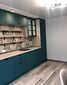 однокімнатна квартира з меблями в Полтаві, район Центр, на Павленковкая 31Б в довготривалу оренду помісячно фото 3