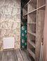 однокімнатна квартира з меблями в Полтаві, район Центр, на Павленковкая 31Б в довготривалу оренду помісячно фото 5