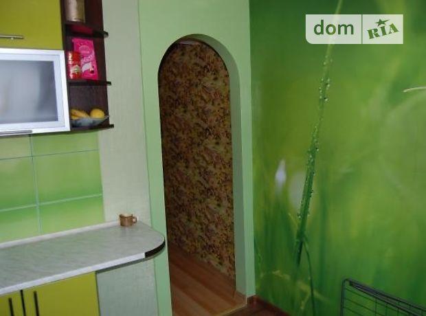 однокомнатная квартира с мебелью в Полтаве, район Центр, в аренду на долгий срок помесячно фото 1