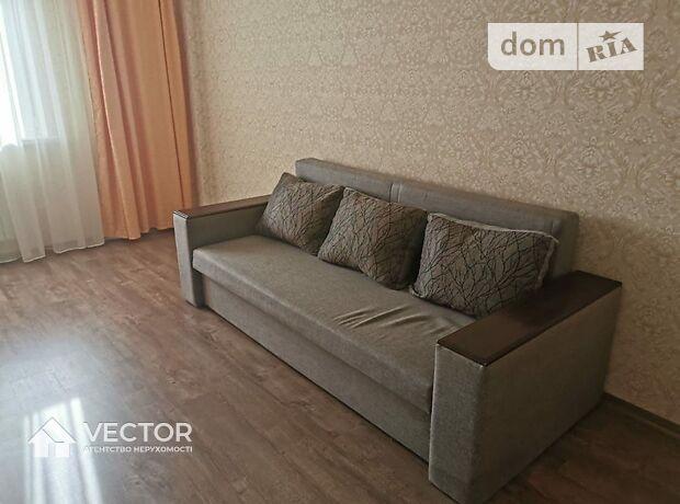 однокомнатная квартира с мебелью в Полтаве, район Россошенцы, на Перспективна в аренду на долгий срок помесячно фото 1