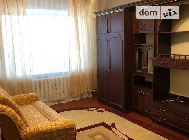однокомнатная квартира с мебелью в Ровно, район 12-школа, на Крушельницкой Соломии улица в аренду на долгий срок помесячно фото 1