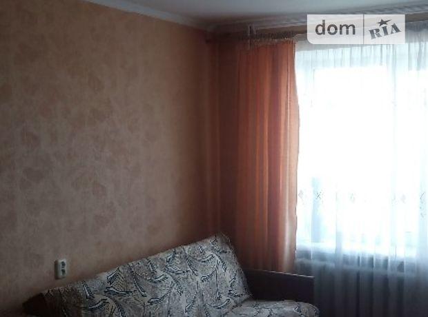 двухкомнатная квартира с мебелью в Ровно, район 12-школа, на ул. Крушельницкой Соломии в аренду на долгий срок помесячно фото 1