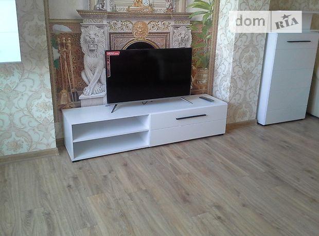 двухкомнатная квартира с мебелью в Ровно, район 12-школа, в аренду на долгий срок помесячно фото 1