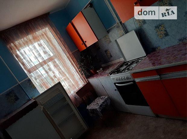 однокомнатная квартира с мебелью в Ровно, район 12-школа, в аренду на долгий срок помесячно фото 1