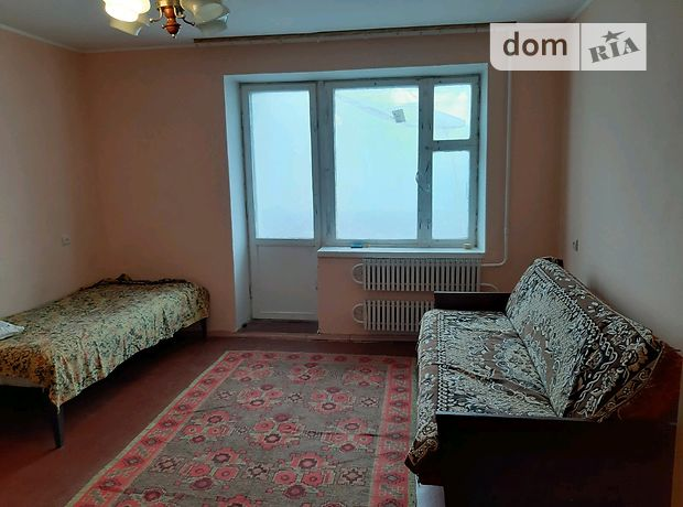 однокомнатная квартира в Ровно, район 12-школа, в аренду на долгий срок помесячно фото 1